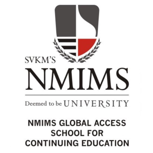 NMIMS- Distance Education App