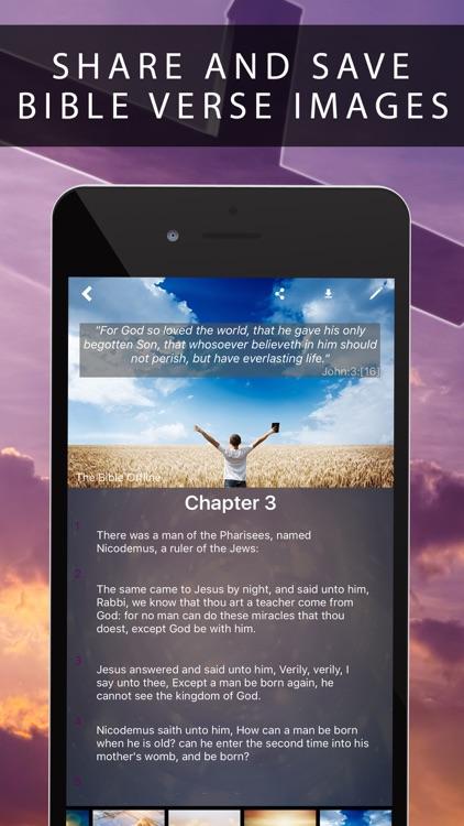 Bible@ screenshot-5