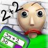 Denis Sandakov - Baldis Basics Calculator Sim artwork