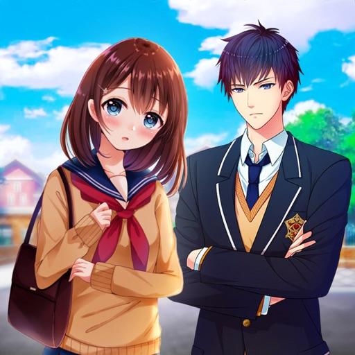 My Anime Girl Love Life Story