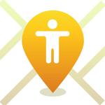 iMapp localiser mes amis phone pour pc