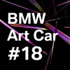 BMW ART CAR #18