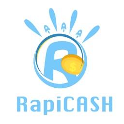 RapiCASH