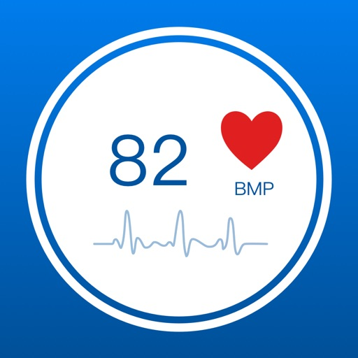 Heart Rate Monitor-Plus1Health