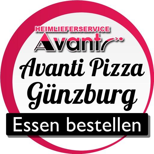 Avanti Pizza Service Günzburg