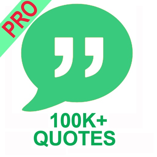QuotesPro- 100K+ Famous Quotes