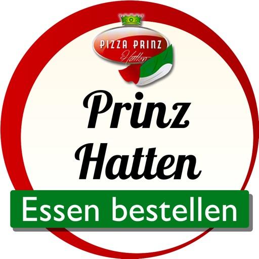 Pizza Prinz Hatten Sandkrug