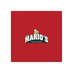 Marios Fast Food.