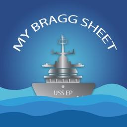 My Bragg Sheet
