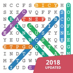 Word Search Puzzle Seek Game