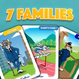 Happy Family - card game