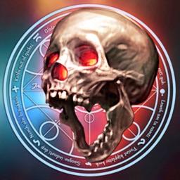 Gunspell 2- Match 3 Puzzle RPG