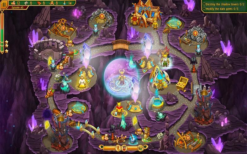 Viking Brothers 3 CE screenshot 4