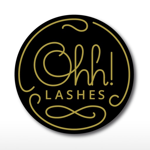 Ohh! Lashes