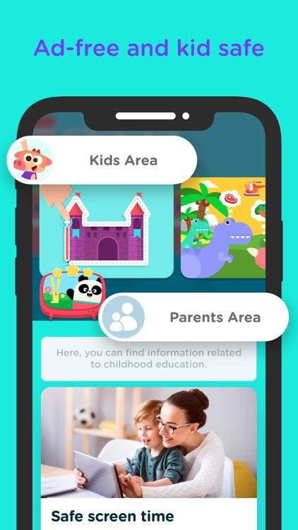 Lingokids - playlearning™ screenshot-4
