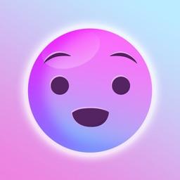 Mood Balance:Self Care Tracker