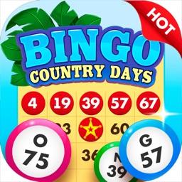 Bingo Country Days -Bingo Live