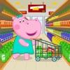 面白いスーパーマーケットのゲーム - iPadアプリ
