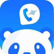 熊猫电话录音