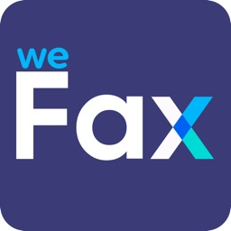 WeFax - #1 Fax App
