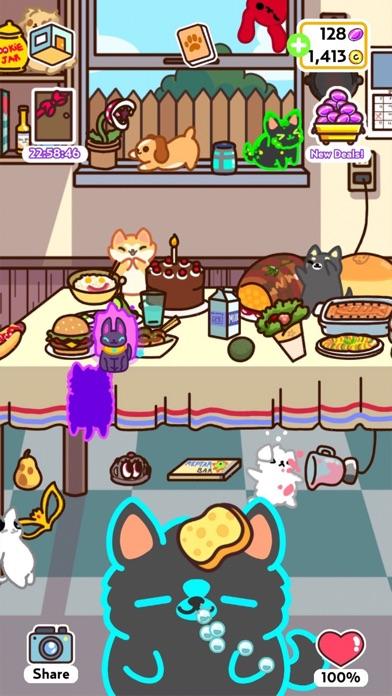 KleptoDogs screenshot #2