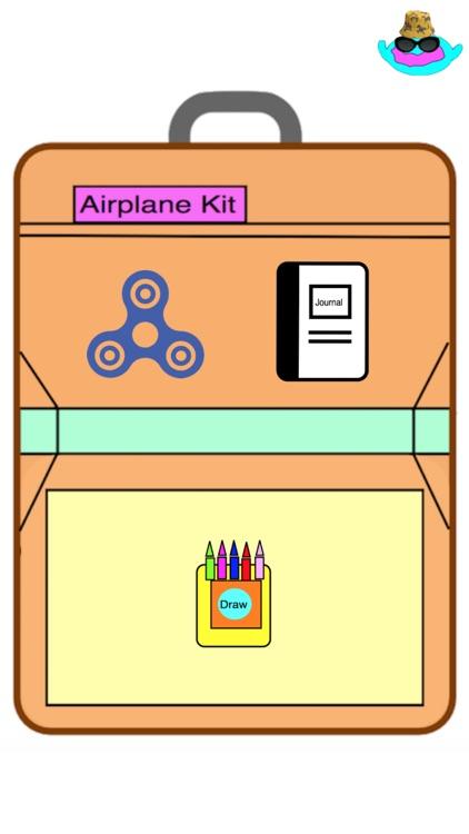 Airplane Kit