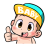 Snapback Baby