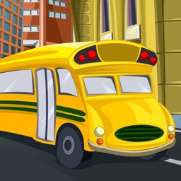 Where is My School Bus