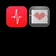 心電圖儀健康套件