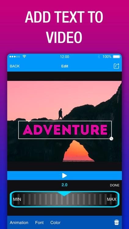 Combine Videos Video Combiner screenshot-5