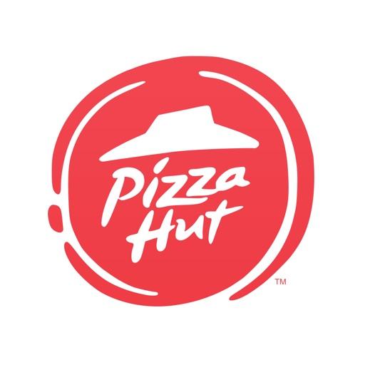 Pizza Hut. Доставка пиццы.
