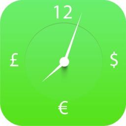 Time Tracker Time invoice pdf