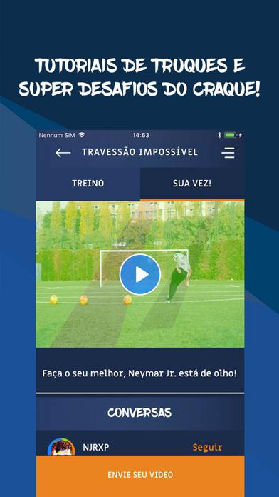 Baixar Neymar Jr Experience para Android