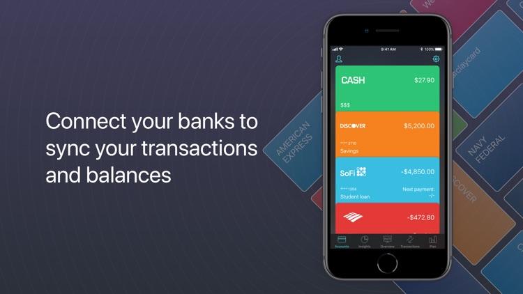 PocketGuard: Money & Budgeting
