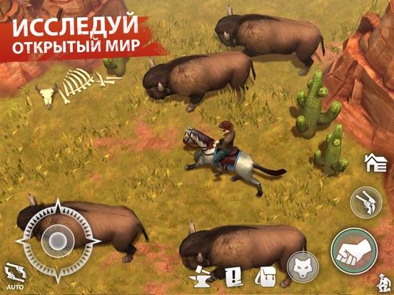 Westland Survival Скриншоты8