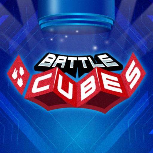 Battle Cubes - RPS Challenge
