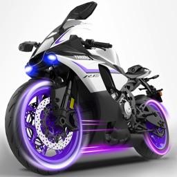 真实摩托锦标赛:赛车模拟驾驶