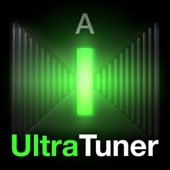 UltraTuner - Precision Tuning