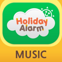 Music Alarm GOLD