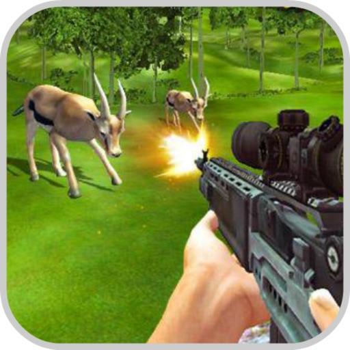 Hunting Season: Sniper Pro