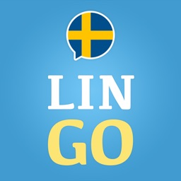 Learn Swedish with LinGo Play