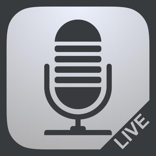 Microphone Live