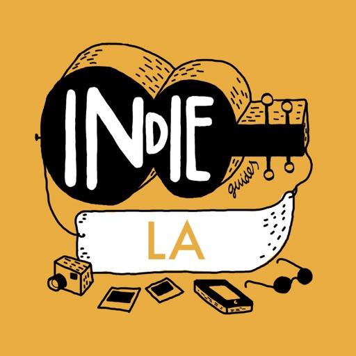 Indie Guides Los Angeles