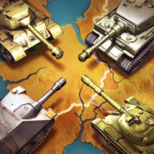 Tank Legion icon