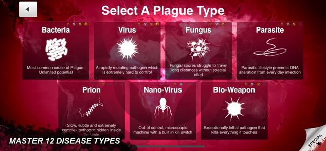 Download Plague Inc Mod Apk-Get[Gems/Unlocked Infinite DNA/Powers]