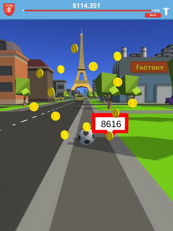 Soccer Kick screenshot 12