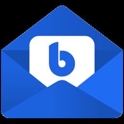 Ícone do app BlueMail