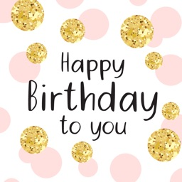 Happy Birthday for Korean