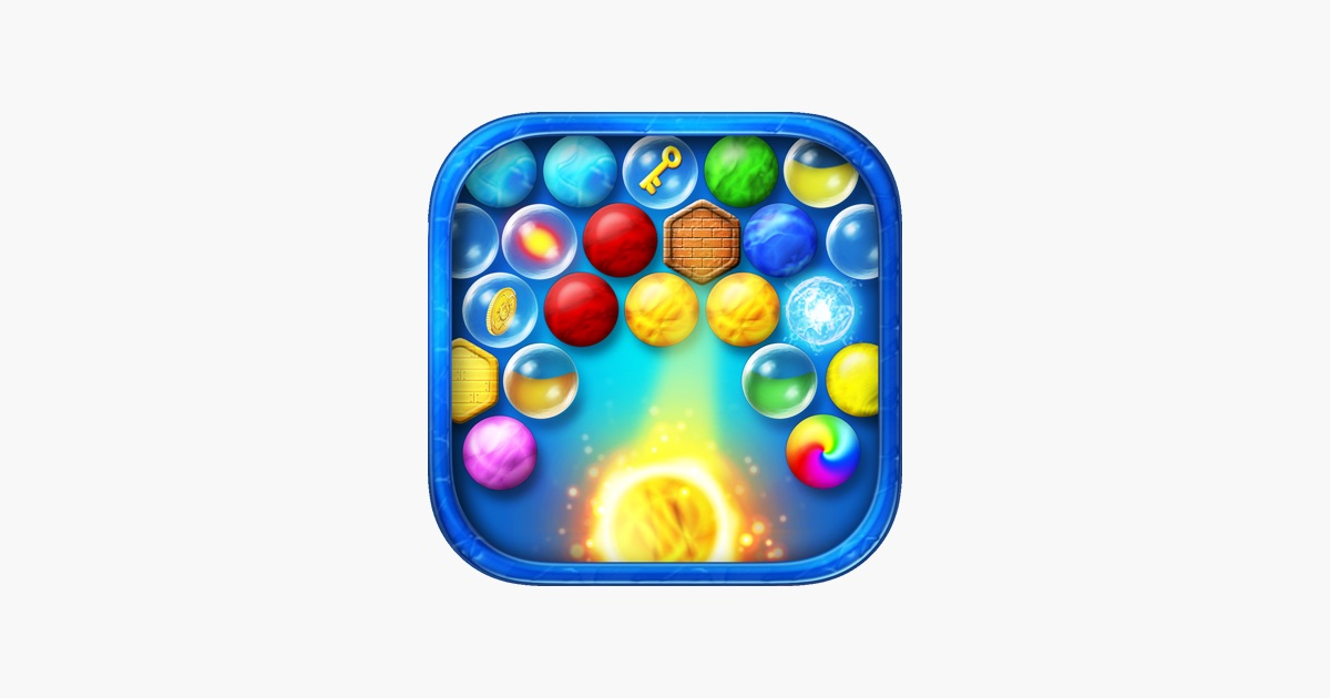 Bubble Bust! on the App Store