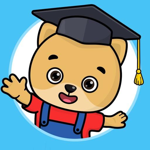 Kids games - Bimi Boo Academy